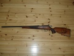 Anschutz 1416 22LR