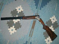 Beretta SP 687 Lyx