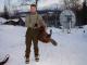 Alaska Trapper