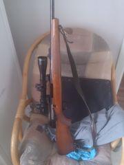 Remington 700 30-06sprg