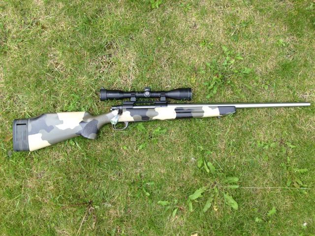 Dating Remington ammo lådor