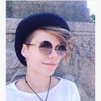 Klara Larson